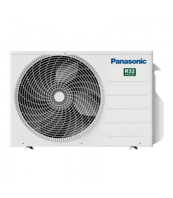 Multi Split Panasonic CU-2TZ50TBE Outdoor Unit