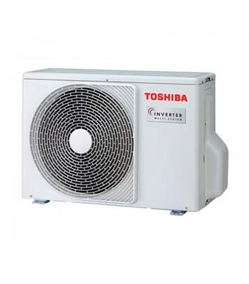 Multi Split Toshiba RAS-2M14U2AVG-E Outdoor Unit