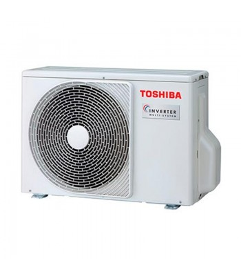 Multi Split Toshiba RAS-2M18U2AVG-E Outdoor Unit