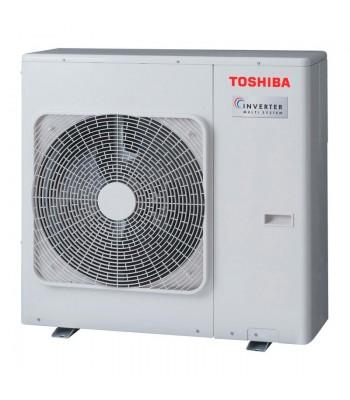 Multi Split Toshiba RAS-4M27U2AVG-E Outdoor Unit