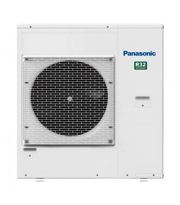 Multi Split Panasonic CU-5Z90TBE Outdoor Unit