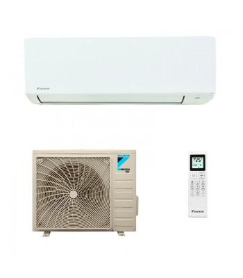 Wall Split AC Air Conditioner Daikin FTXC71C + RXC71C