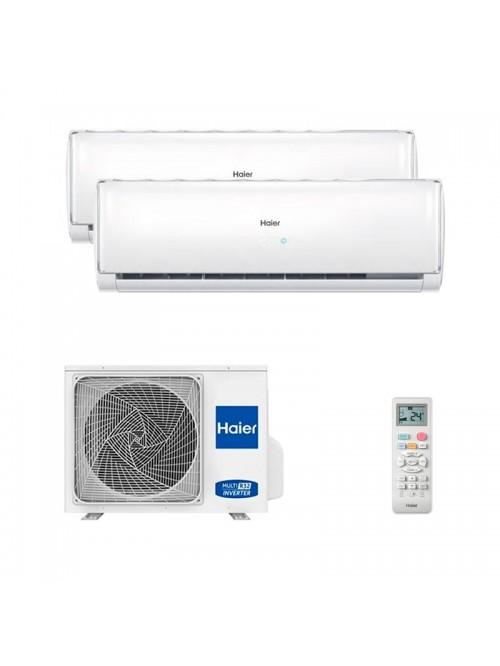 Multi Split Air Conditioner Haier AS25TADHRA-THC + AS35TADHRA-THC + 3U55S2SR3FA