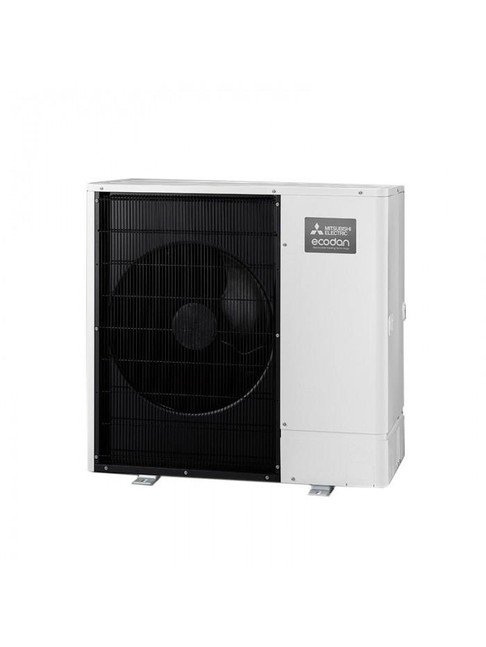 Heat Only Bibloc Mitsubishi Electric Ecodan Zubadan PUD-SHWM100VAA