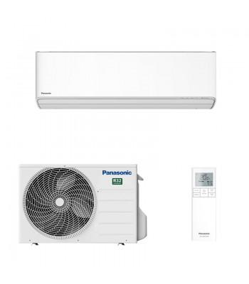Wall Split AC Air Conditioner Panasonic CS-Z25XKEW + CU-Z25XKE