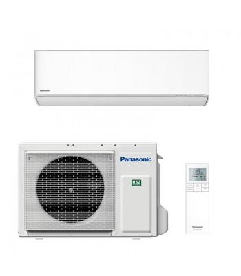 Wall Split AC Air Conditioner Panasonic CS-Z50XKEW + CU-Z50XKE