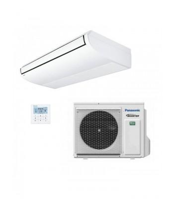 Ceiling-Floor Air Conditioner Panasonic S-6071PT3E + U-60PZ3E5A