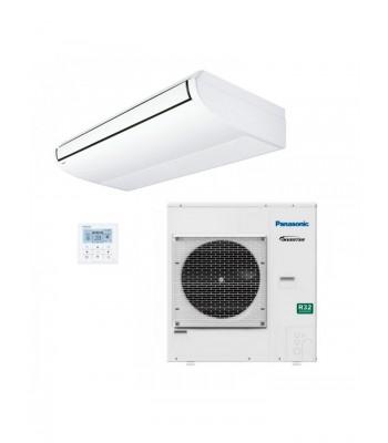 Ceiling-Floor Air Conditioner Panasonic S-1014PT3E + U-100PZ3E5