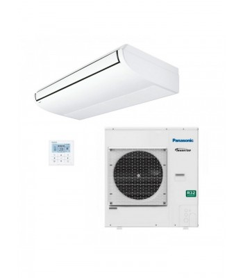 Ceiling-Floor Air Conditioner Panasonic S-1014PT3E + U-125PZ3E5