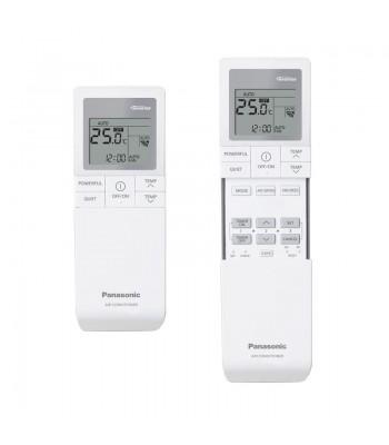 Multi Split Air Conditioner Panasonic CS-TZ25WKEW + CS-TZ50WKEW + CU-3Z68TBE