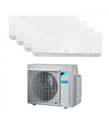 Multi Split Air Conditioner Daikin 2 x FTXM25R + 2 x FTXM35R + 5MXM90N9
