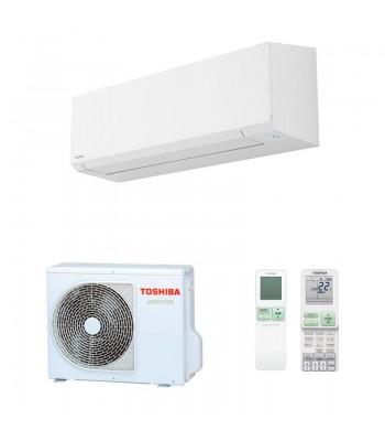 Wall Split AC Air Conditioner Toshiba RAS-B18J2KVSG-E + RAS-18J2AVSG-E