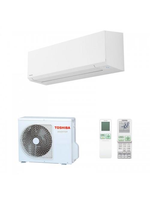 Wall Split AC Air Conditioner Toshiba RAS-B22J2KVSG-E + RAS-22J2AVSG-E