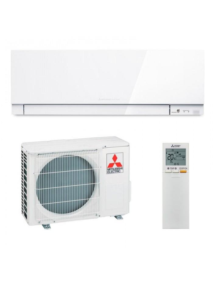 Wall Split AC Air Conditioner Mitsubishi Electric MSZ-EF42VGK-W + MUZ-EF42VG
