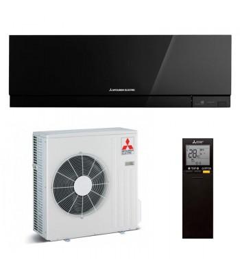 Wall Split AC Air Conditioner Mitsubishi Electric MSZ-EF50VGK-B + MUZ-EF50VG