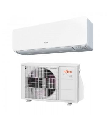 Wall Split AC Fujitsu ASY25-KGTB