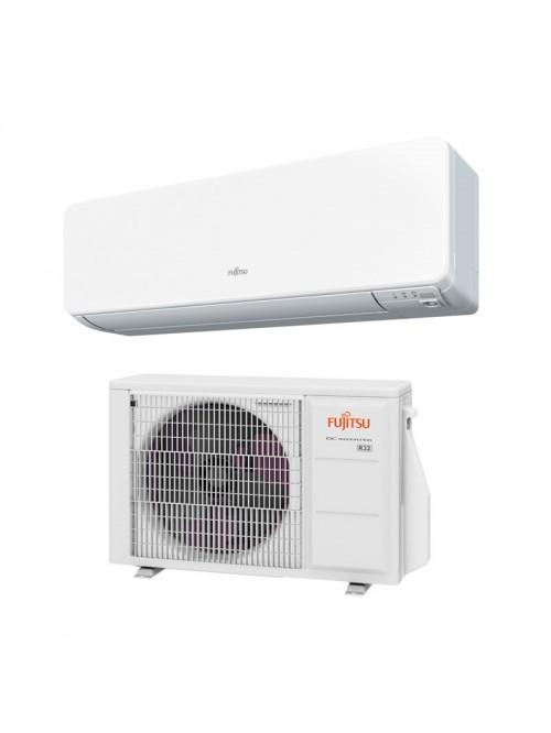 Wall Split AC Air Conditioner Fujitsu ASY35-KGTB