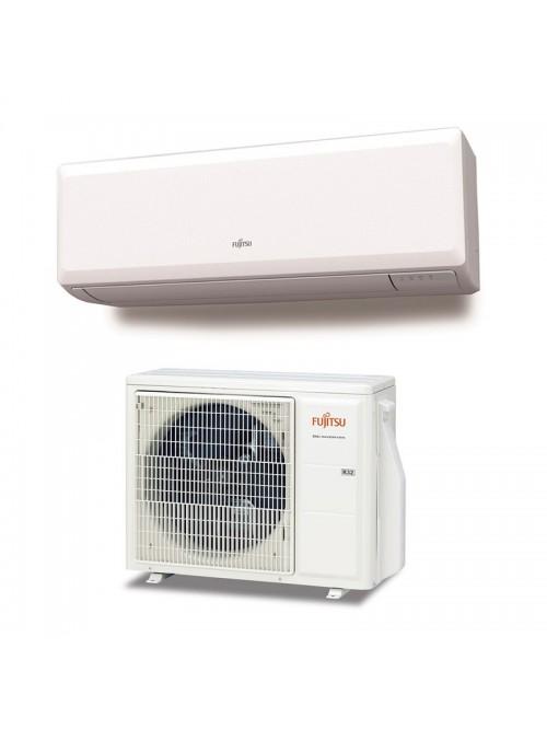 Wall Split AC Air Conditioner Fujitsu ASY35-KP