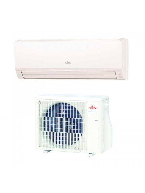 Wall Split AC Air Conditioner Fujitsu ASY71-KL