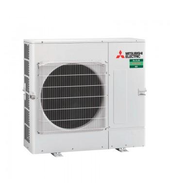 Kanalgeräte Mitsubishi Electric PEAD-SM100JA + PUZ-SM100YKA