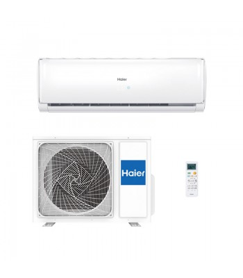 Split Klimaanlage Haier AS35TAEHRA-THC + 1U35YEFFRA-C