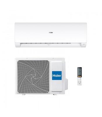 Wall Split AC Air Conditioner Haier AS25S2SF1FA-WH + 1U25S2SM1FA