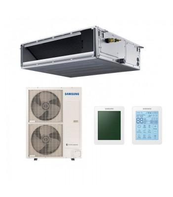 Ducted Air Conditioners Samsung AC120RNMDKG/EU + AC120RXADKG/EU