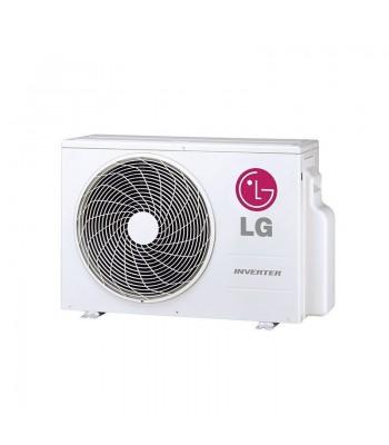 Wall Split AC Air Conditioner LG S12ET.NSJ + S12ET.UA3