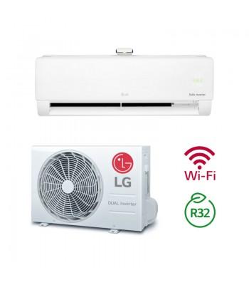 Split Klimaanlage LG AP09RT.NSJ + AP09RT.UA3