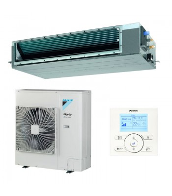 Ducted Air Conditioners Daikin ADEA125A + AZAS125MV1