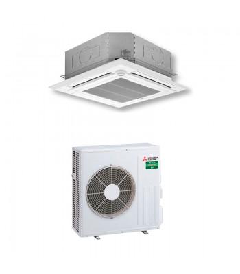 Cassette Air Conditioners Air Conditioner Mitsubishi Electric PLA-SM71EA + SUZ-SM71VA