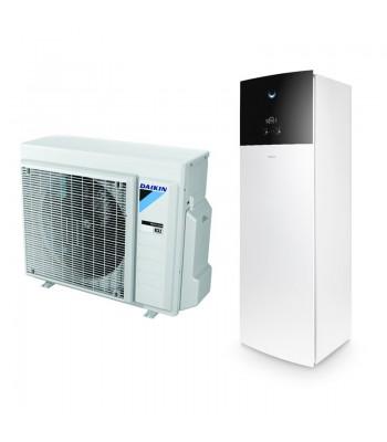 Heating and Cooling Bibloc Daikin Altherma 3 GAVV618EV