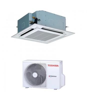 Cassette Air Conditioners Air Conditioner Toshiba RAV-RM561UTP-E + RAV-GM561ATP-E