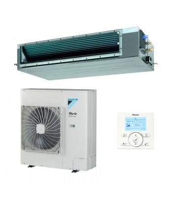 Ducted Air Conditioners Daikin FBA100A + RZASG100MV1