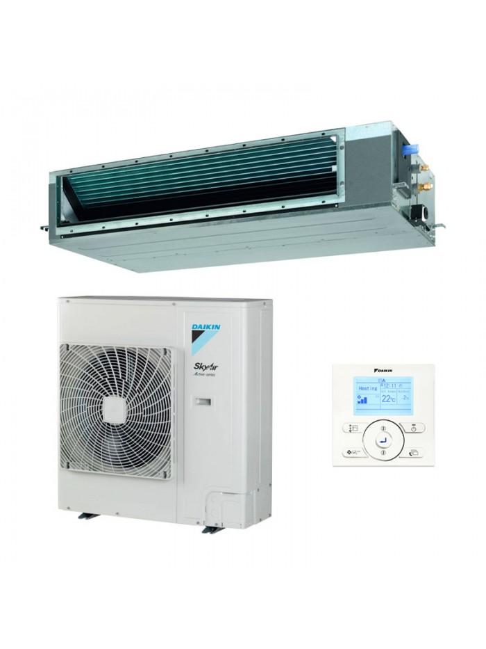 Ducted Air Conditioners Daikin FBA125A + RZASG125MV1