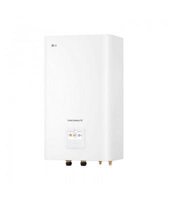 Heating and Cooling Bibloc LG Therma V Split HN091MR.NK5 + HU071MR.U44