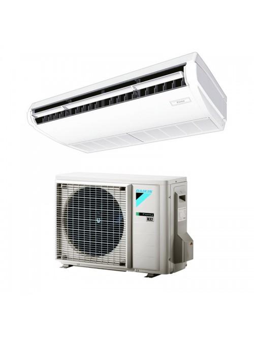 Under Ceiling Air Conditioner Daikin FHA50A9 + RXM50R