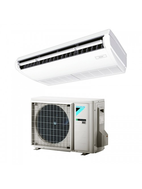 Under Ceiling Air Conditioner Daikin FHA60A9 + RXM60R