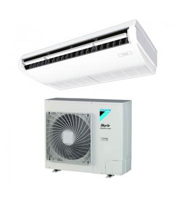 Under Ceiling Air Conditioner Daikin FHA71A9 + RZASG71MV1
