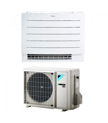 Floor Air Conditioner Daikin FVXM35A + RXM35R