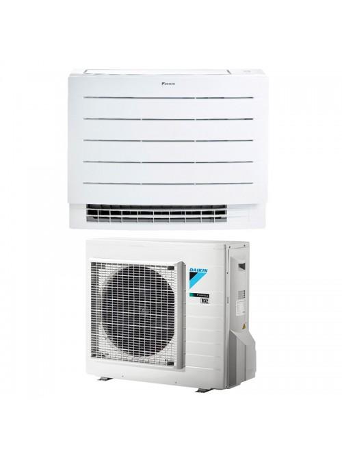 Truhengerät Klimaanlage Daikin FVXM50A + RXM50R