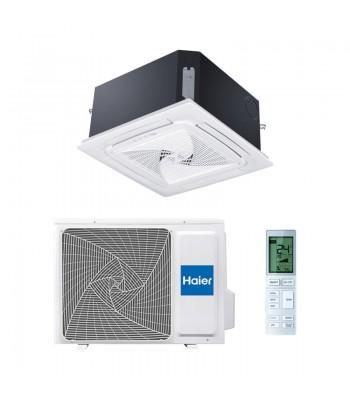 Cassette Air Conditioners Air Conditioner Haier AB35S2SC2FA + 1U35S2SM1FA