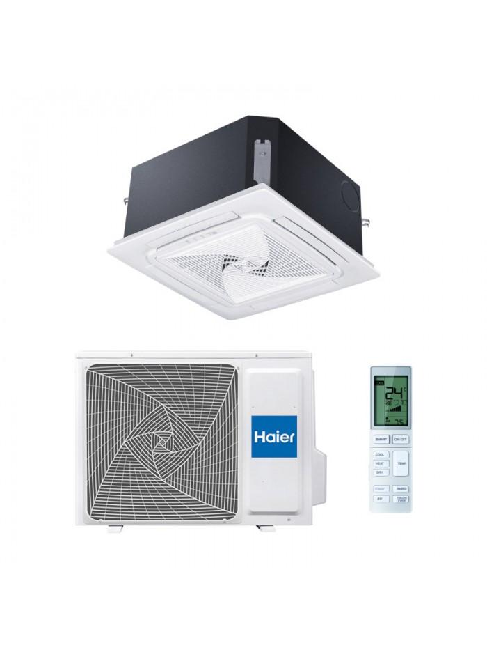 Cassette Air Conditioners Air Conditioner Haier AB50S2SC2FA + 1U50S2SJ2FA