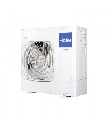 Cassette Air Conditioners Air Conditioner Haier ABH125K1ERG + 1U125S2SN2FA