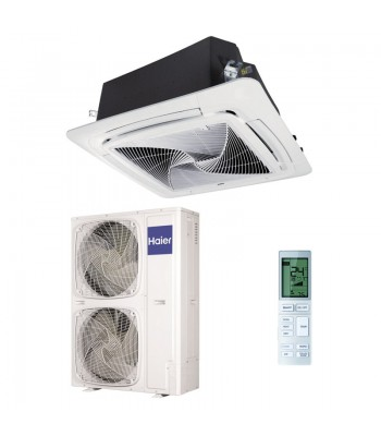 Cassette Air Conditioners Air Conditioner Haier ABH140K1ERG + 1U140S2SN1FA