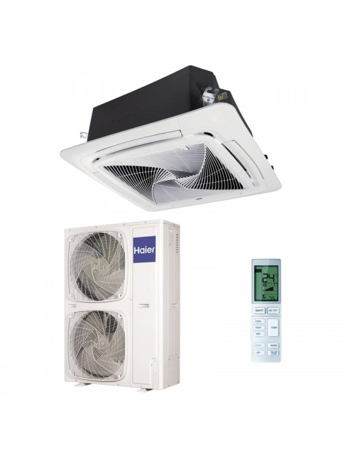 Cassette Air Conditioners Haier ABH140K1ERG + 1U140S2SN1FB