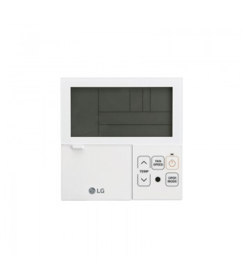 Cassette Air Conditioners Air Conditioner LG UT30F.NB0 + UUB1.U20
