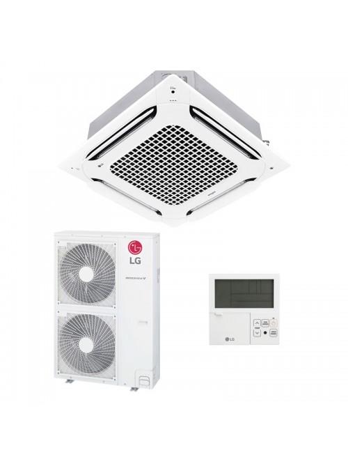 Cassette Air Conditioners LG UT42F.NA0 + UUD1.U30