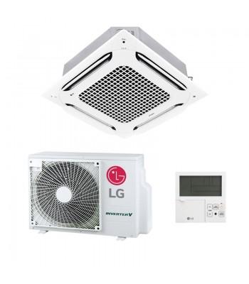 Cassette Air Conditioners Air Conditioner LG CT24F.NB0 + UUB1.U20