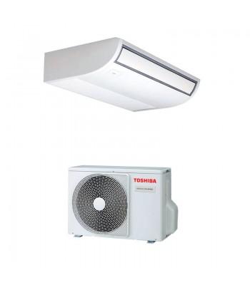 Boden-Dach Toshiba RAV-RM561CTP-E + RAV-GM561ATP-E
